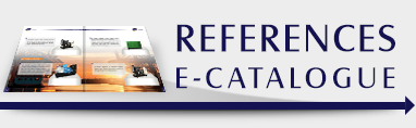 references-catalogue